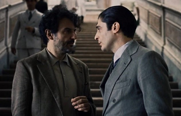Il Commissario Ricciardi 2, quando iniziano le riprese della seconda stagione? Risponde Enrico Ianniello, Bruno Modo