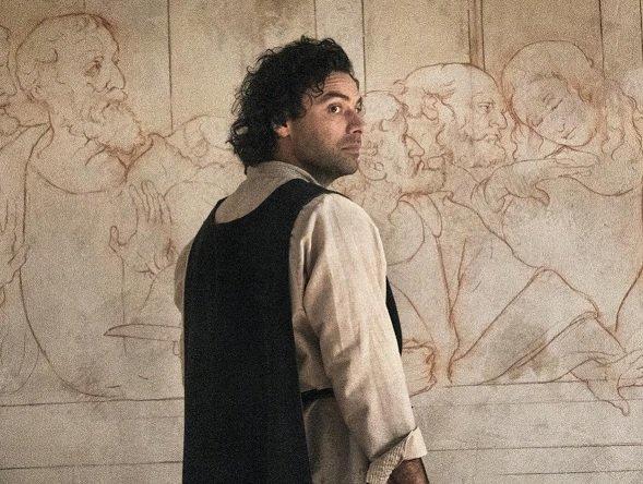 Leonardo la serie anticipazioni terza puntata. Trama di stasera 6 aprile 2021