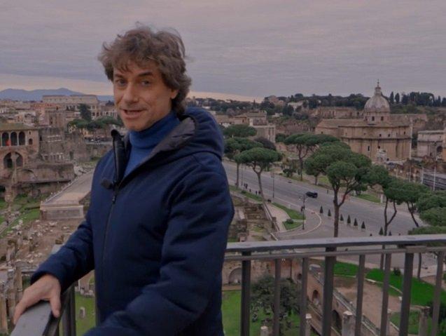 Ulisse replica 21 aprile 2021: Le sette meraviglie della Roma Imperiale in streaming e su Rai Premium