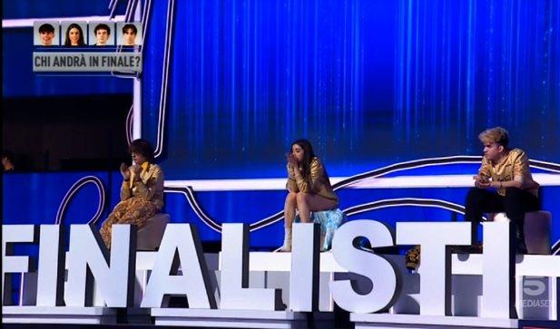 Amici 2021 eliminati ottava puntata, i finalisti del serale. Chi è uscito ieri sera, spoiler semifinale 8 maggio