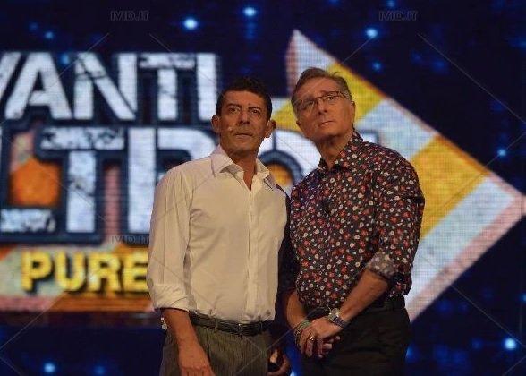 Avanti un altro Pure di sera ospiti 2 maggio 2021: i concorrenti vip della quarta puntata