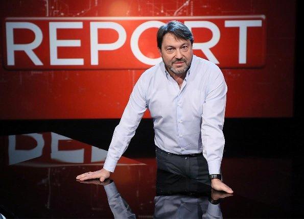 Report replica 3 maggio 2021 in tv e in streaming: Renzi e il processo Mediaset