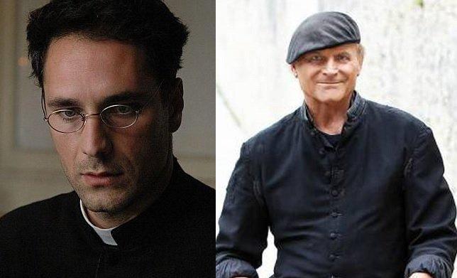 Don Matteo 13 trama: Terence Hill e Raoul Bova insieme, il comunicato ufficiale. Terence Hill non lascia Don Matteo?