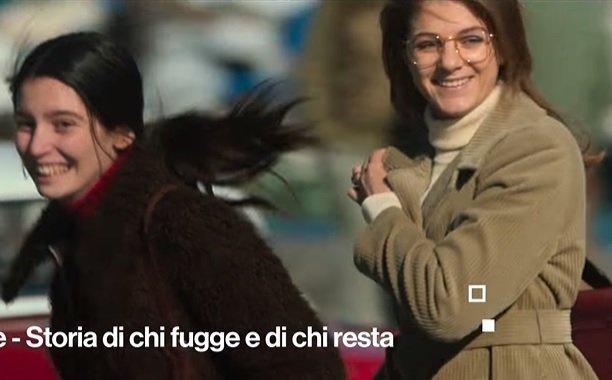 """L'Amica Geniale 3 trama, cast, trailer, quante puntate sono. Quando esce """"Storia di chi fugge e di chi resta"""""""