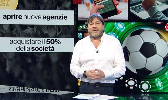 Report replica 7 giugno 2021 in streaming e su Rai3. La puntata calcio e procuratori