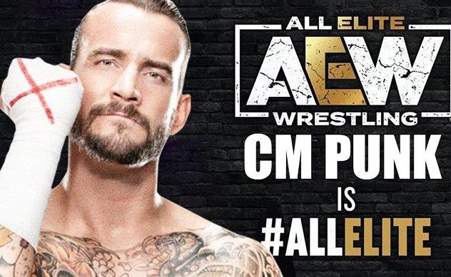 AEW Cm Punk e Daniel Bryan firmano per la All Elite Wrestling ?