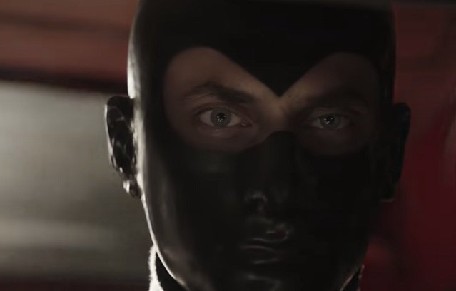 Diabolik cast completo, trailer e data di uscita del film dei Manetti Bros