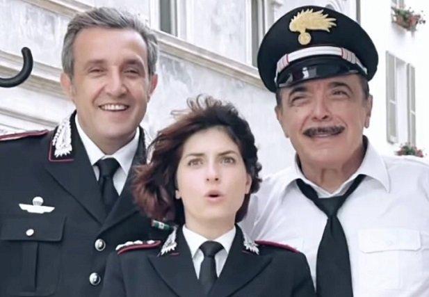 Don Matteo 13 torna a Spoleto, ecco fino a quando resterà il set nella città umbra FOTO