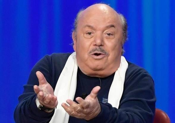 Lino Banfi 85 anni programmazione tv Mediaset (Rete 4 e Cine34)