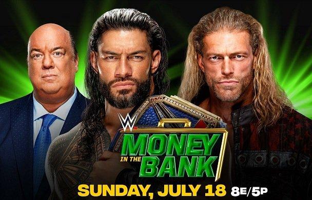 Money In The Bank 2021 match card e partecipanti, tutti gli incontri del 16 luglio