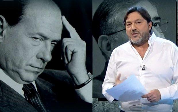 Report replica 19 luglio 2021 in streaming e in tv: la puntata su Borsellino, l'agenda rossa e Stato-Mafia