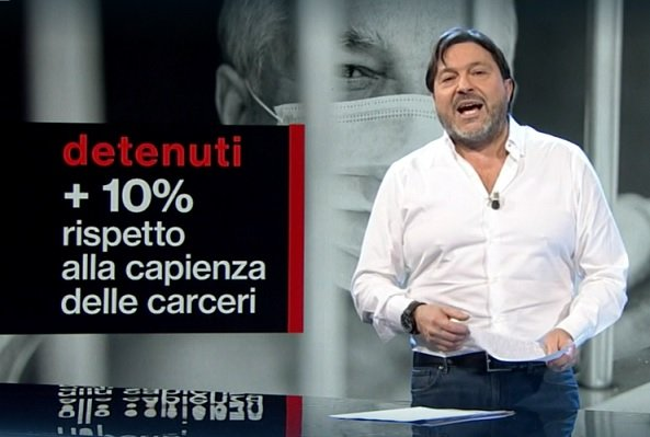 Report replica 5 luglio 2021: puntata sulle Carceri Italiane e l'Idrogeno in Sicilia
