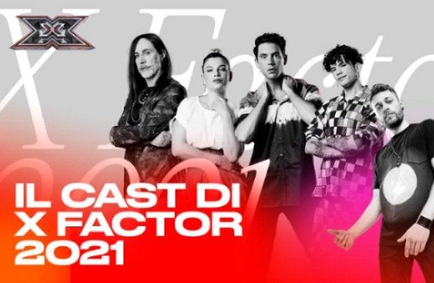 x-factor-2021-quando-inizia