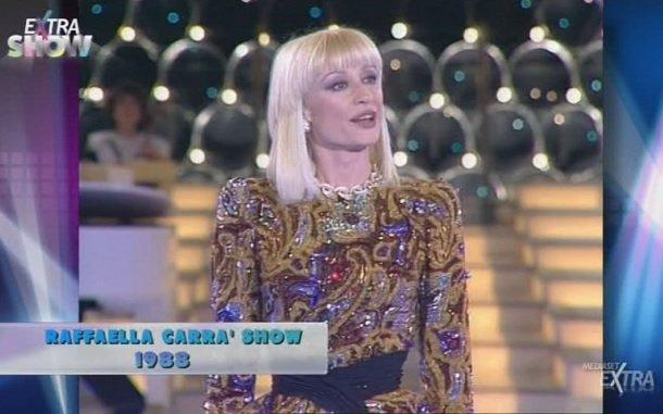 raffaella-carrà-show-mediaset-extra