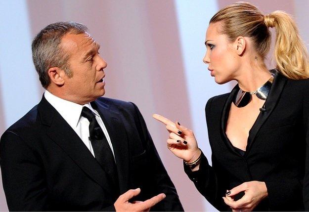 Star in The Star nuovo programma di Ilary Blasi, Claudio Amendola in giuria. Quando inizia su Canale 5