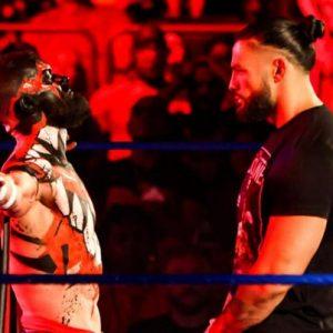 Extreme Rules 2021 risultati: WWE Results match Roman Reigns vs Finn Balor