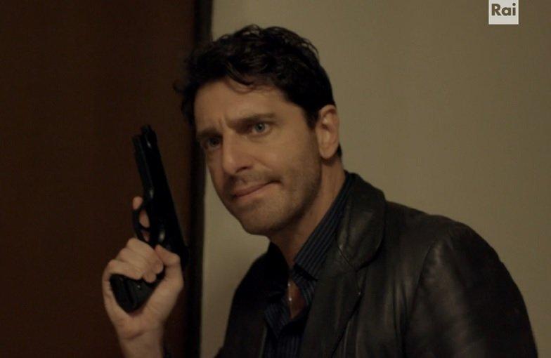 L'Ispettore Coliandro 8 seconda puntata, la trama di stasera