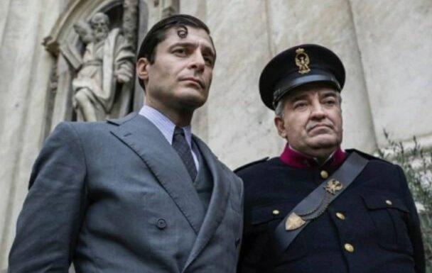 Nastri D'Argento serie tv 2021, vincitori e premiazione: Il Commissario Ricciardi e Mare Fuori fiction dell'anno