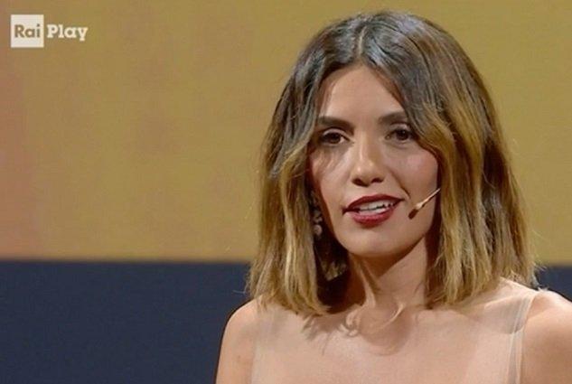 Serena Rossi discorso a Venezia 78 (testo), la cerimonia di apertura con il Leone D'Oro a Benigni (VIDEO)