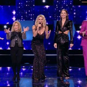 All Together Now 2021 quando va in onda su Canale 5, i giudici della quarta edizione