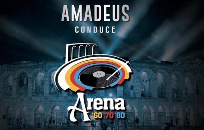 Arena 60 70 80 ospiti 2 ottobre 2021, la scaletta della seconda serata