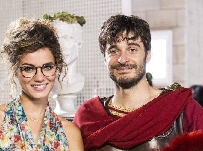 Arrivano i Prof su Rai 3 e in streaming: cast completo, trama e trailer del film con Lino Guanciale
