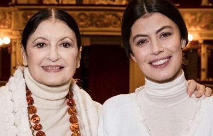 """Carla Fracci film Rai 1: quando esce """"Carla"""" con Alessandra Mastronardi"""
