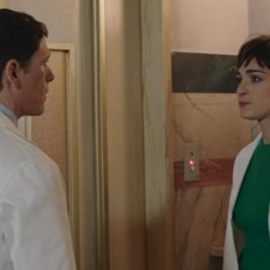 Cuori replica seconda puntata in streaming e in tv