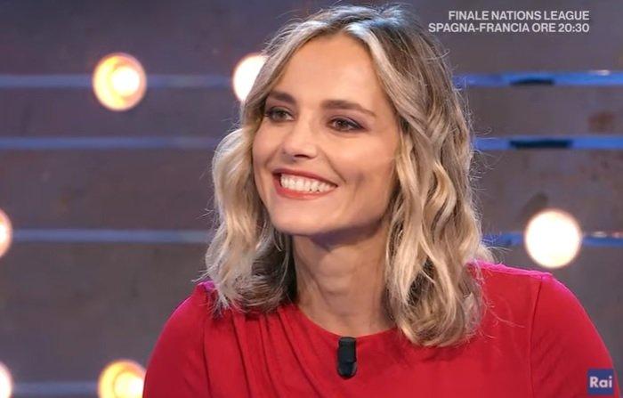 Da Noi a Ruota Libera ospiti di oggi 17 ottobre 2021: Francesca Fialdini presenta gli attori di Cuori