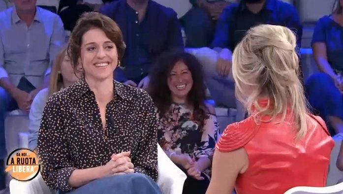 Da Noi a Ruota Libera ospiti 24 ottobre 2021: oggi i protagonisti di Imma Tataranni da Francesca Fialdini
