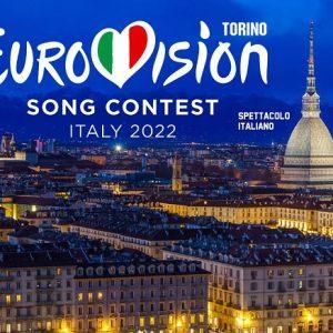 Eurovision 2022 dove si farà a Torino e perché è stata scelta come città? La motivazione ufficiale