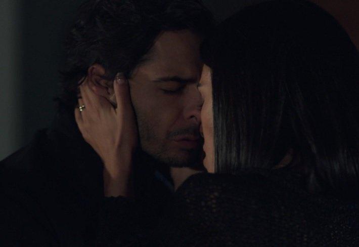 Fino all'ultimo battito quarta puntata, le anticipazioni del 14 ottobre: Diego e Rosa sempre più vicini