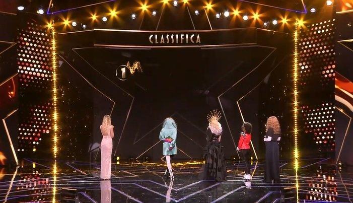Star in the Star eliminati ultima puntata, la classifica finale. Chi ha vinto ieri sera