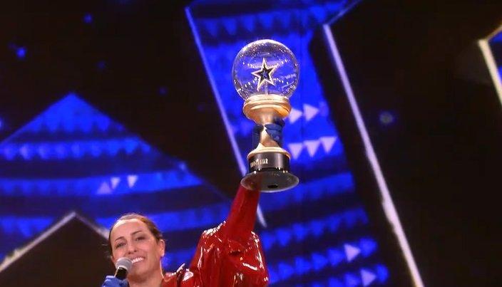 Star in the Star replica finale in streaming e in tv: chi è Loredana Bertè?