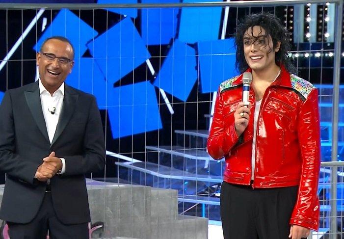 Tale e Quale Show classifica sesta puntata del 22 ottobre 2021, chi è il vincitore di ieri