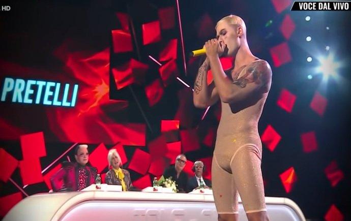 Tale e Quale Show replica terza puntata in streaming e su Rai Premium, tutte le imitazioni del 1 ottobre