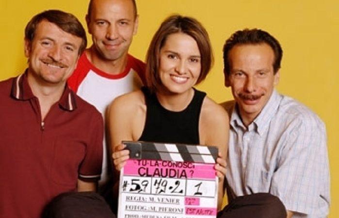 Tu la conosci Claudia stasera su Italia 1 e in streaming: cast, trama e trailer del film con Aldo, Giovanni e Giacomo